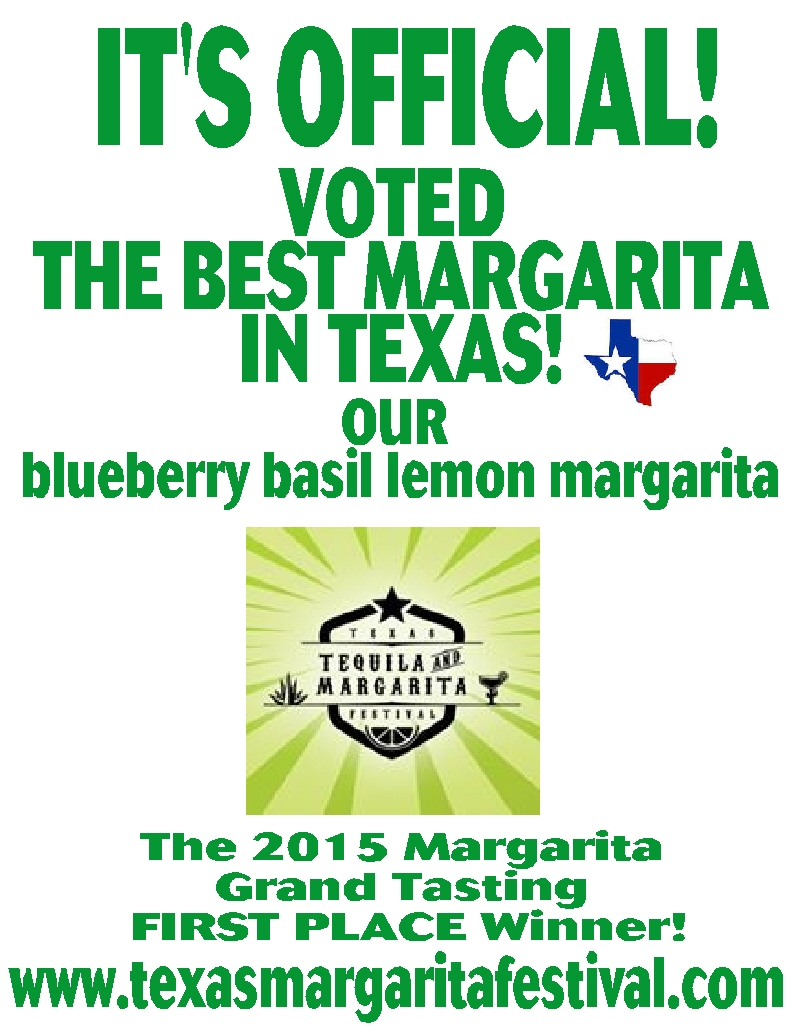 Best Margaritas for 2015